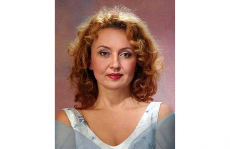 Александра Саульская-Шулятьева
