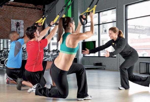 10мест для занятий фитнесом - Фото №2