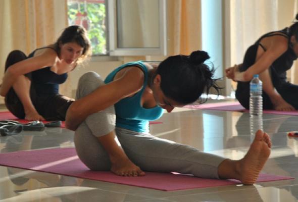 10мест для занятий фитнесом - Фото №7