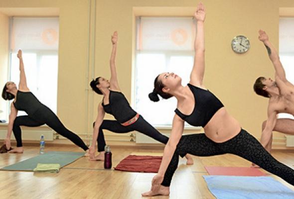 10мест для занятий фитнесом - Фото №9