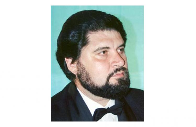 Василий Святкин