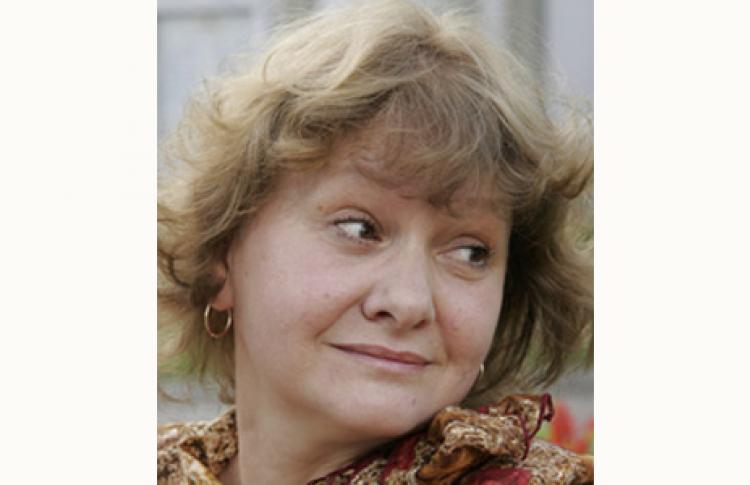 Александра Ислентьева
