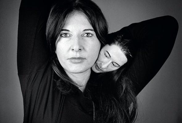 Марина Абрамович «В присутствии художника» - Фото №0