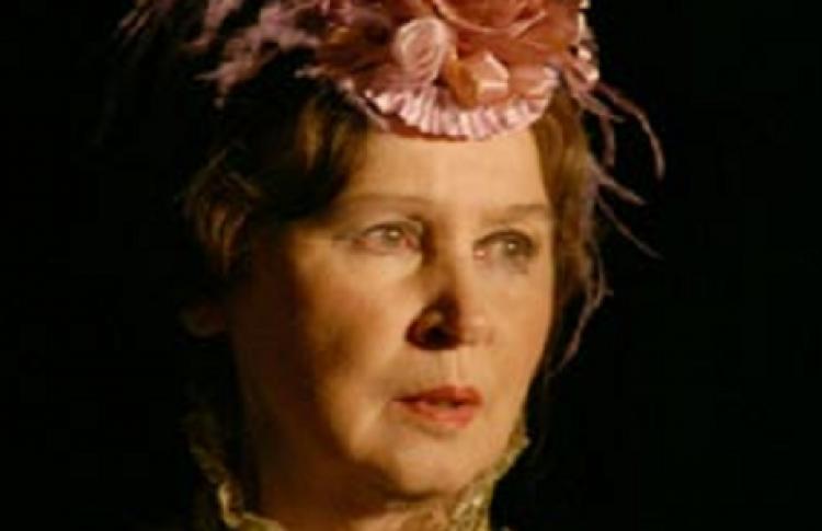 Агнесса Петерсон