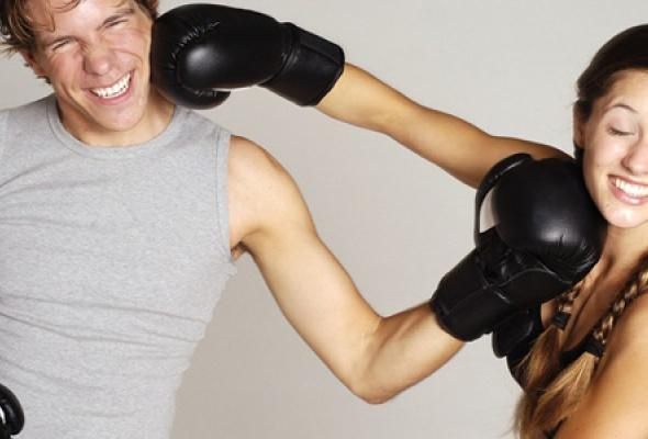 10мест для занятий фитнесом - Фото №4