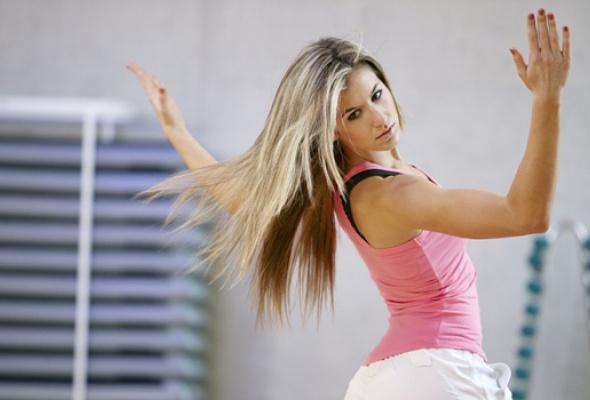 10мест для занятий фитнесом - Фото №6