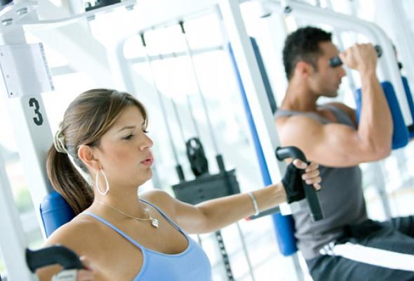 10мест для занятий фитнесом - Фото №8