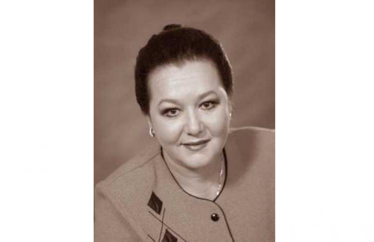 Инара Гулиева