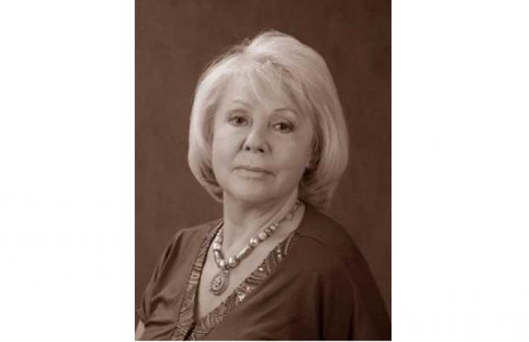 Алиса Агеева