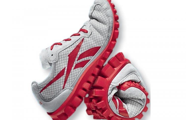 Гибкие кроссовки