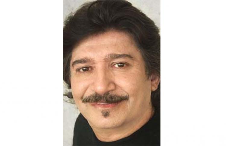 Георгий Мушеев