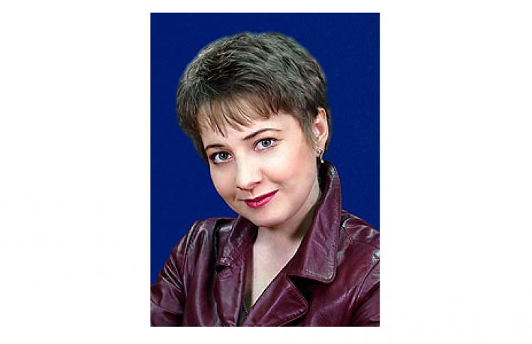 Наталья Замниборщ