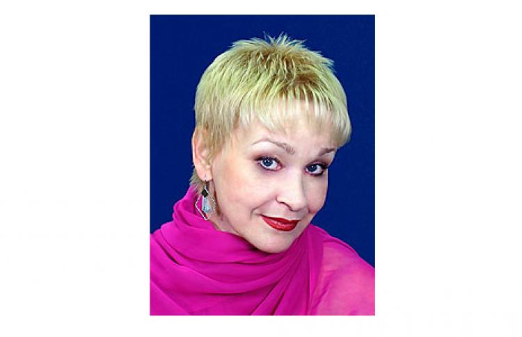 Людмила Полянская