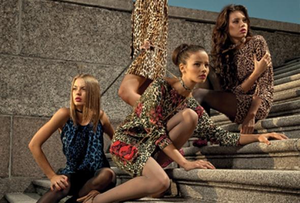 Обзор модных тенденций нового сезона - Фото №7