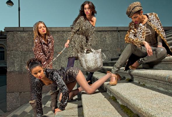 Обзор модных тенденций нового сезона - Фото №8