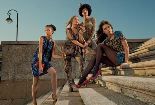 Обзор модных тенденций нового сезона - Фото №9