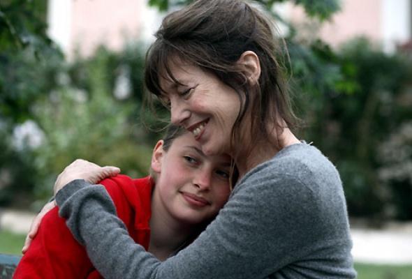 Фестиваль «Рандеву смолодым французским кино» - Фото №6