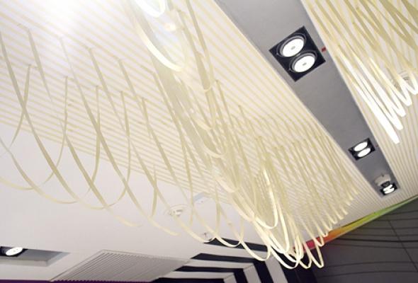 Sretenka Design Week: современное искусство вырвалось наулицы - Фото №11