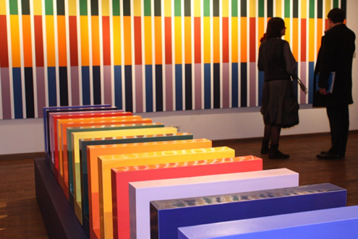 Sretenka Design Week: современное искусство вырвалось наулицы