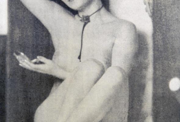Меандр Андромед - Фото №4