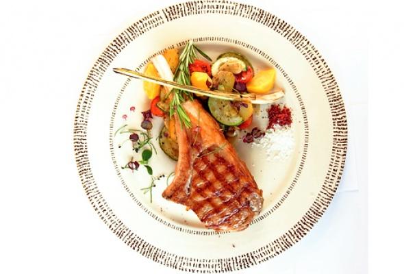 Обзор блюд стыквой, кабачками ипатиссонами - Фото №1