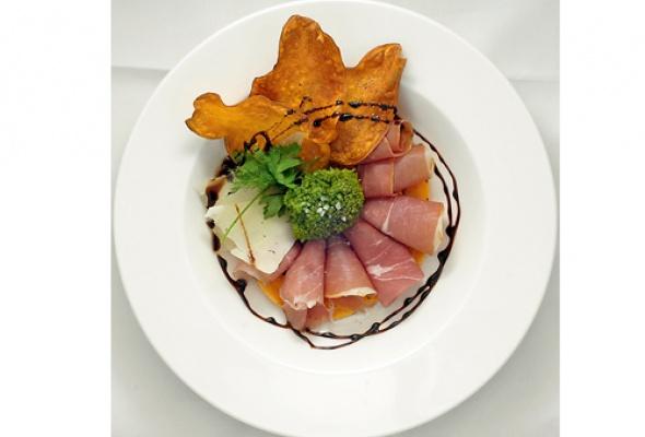 Обзор блюд стыквой, кабачками ипатиссонами - Фото №2