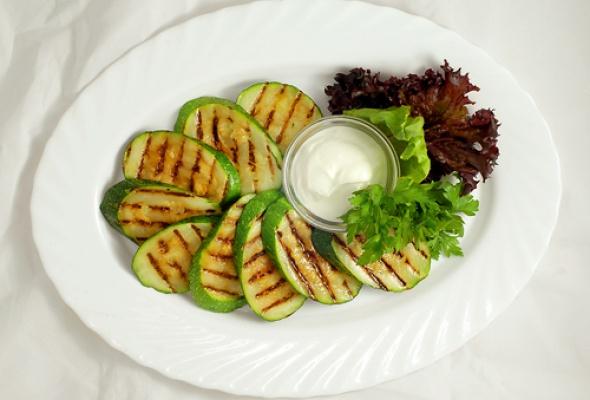 Обзор блюд стыквой, кабачками ипатиссонами - Фото №3