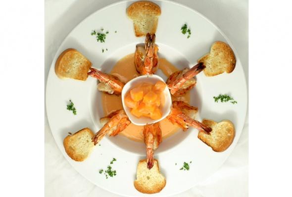 Обзор блюд стыквой, кабачками ипатиссонами - Фото №4