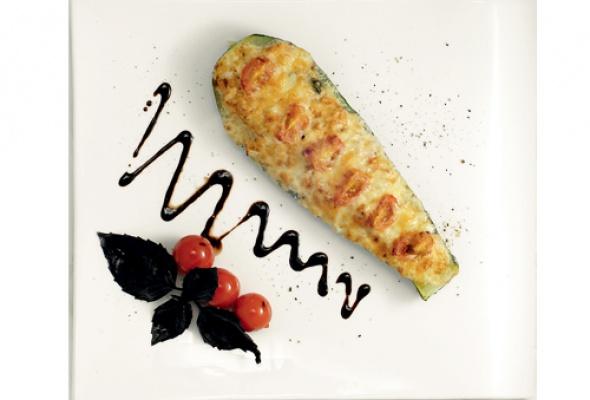 Обзор блюд стыквой, кабачками ипатиссонами - Фото №7