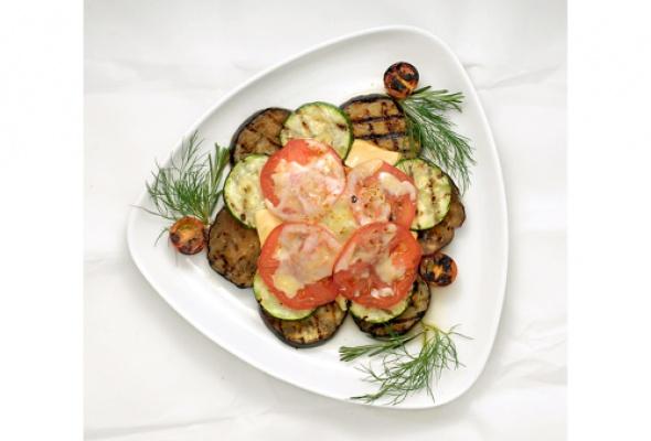Обзор блюд стыквой, кабачками ипатиссонами - Фото №8