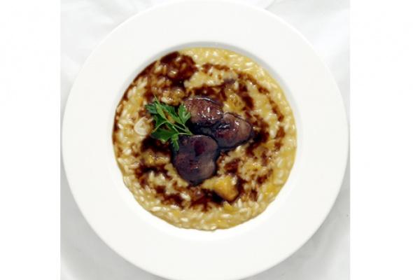 Обзор блюд стыквой, кабачками ипатиссонами - Фото №10