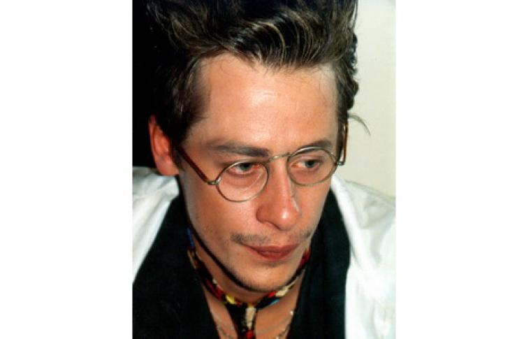 Сергей Алдонин