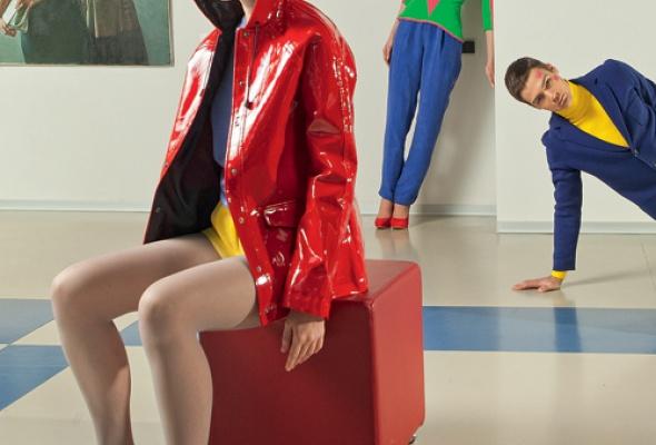 Обзор модных тенденций нового сезона - Фото №2