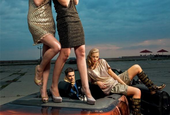 Обзор модных тенденций нового сезона - Фото №4