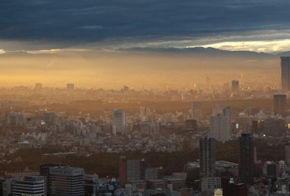 Япония: нетолько землетрясения - Фото №0
