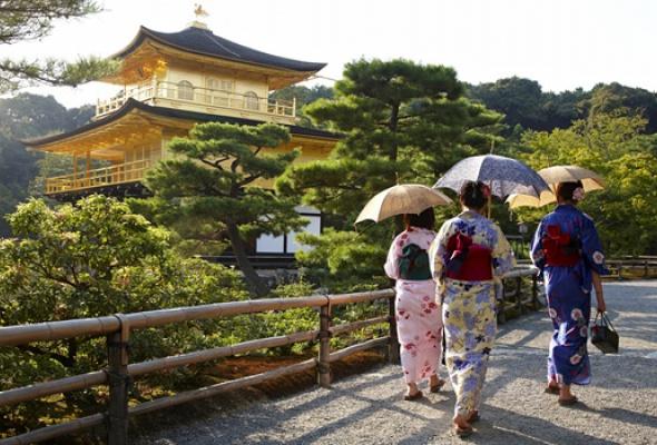 Япония: нетолько землетрясения - Фото №4