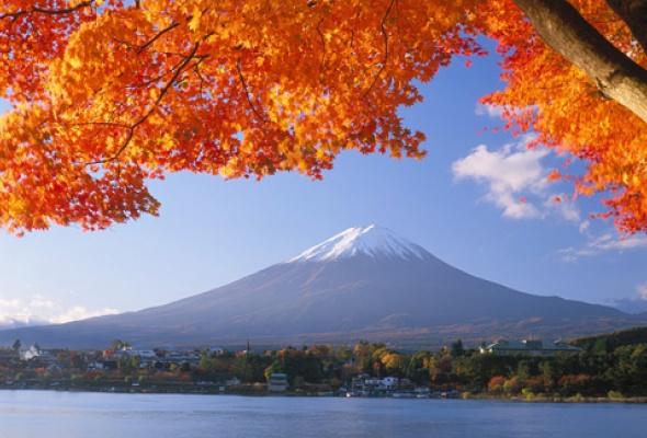 Япония: нетолько землетрясения - Фото №6