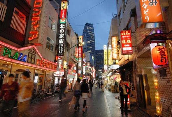 Япония: нетолько землетрясения - Фото №9