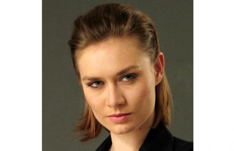 Мария Машкова