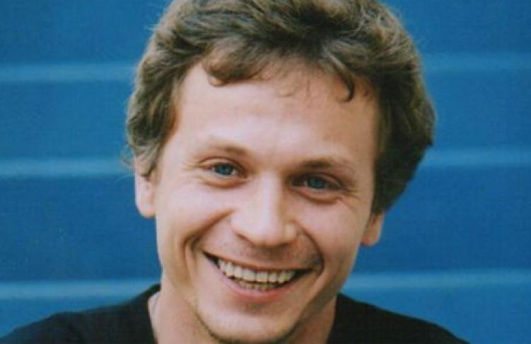 Александр Лырчиков