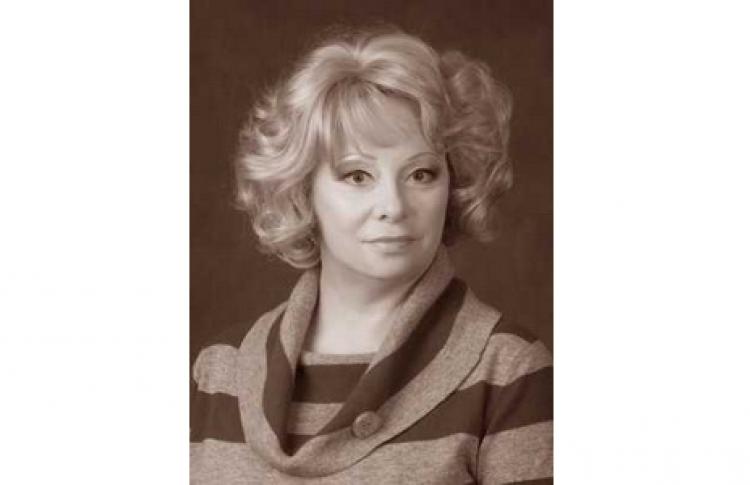 Светлана Варгузова