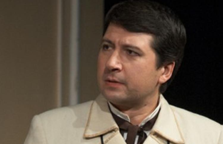 Дмитрий Бродецкий