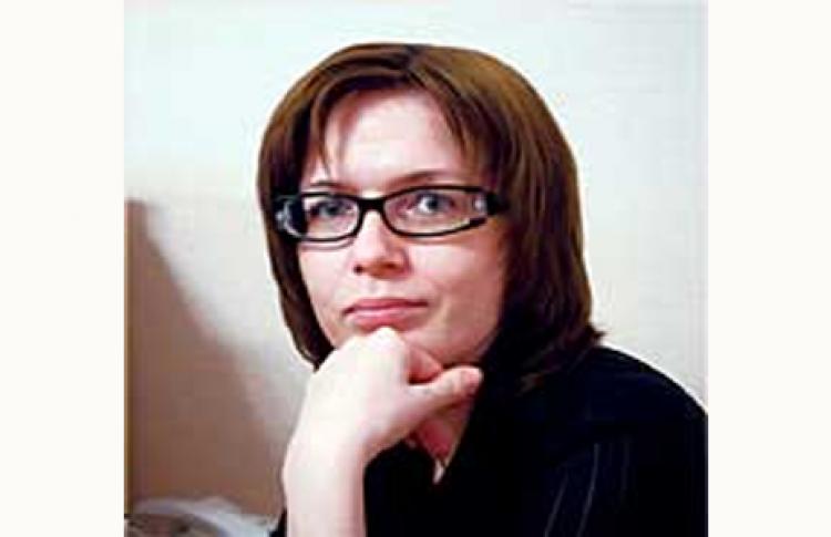 Наталья Мошина
