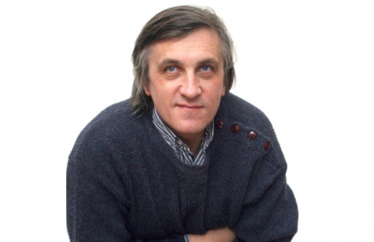 Дмитрий Крымов