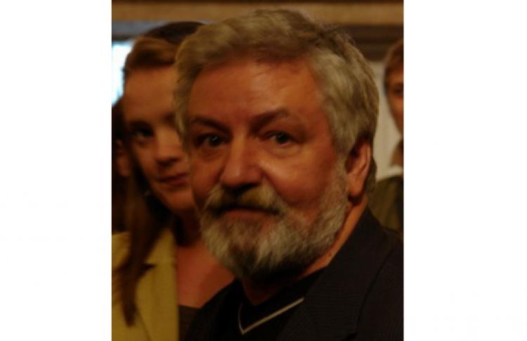 Владимир Поглазов
