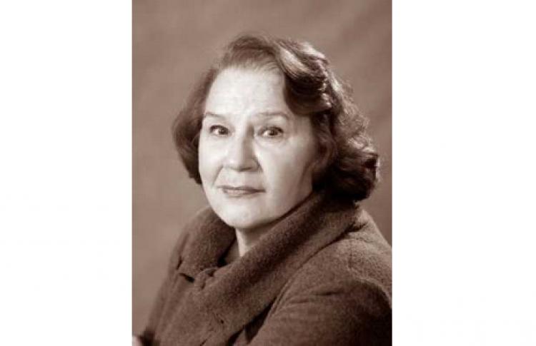 Валентина Желудева