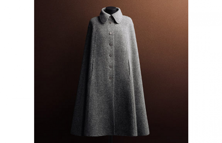 Coats! Max Mara: 60 лет итальянской моды
