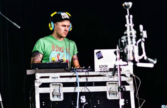 DJ Mos