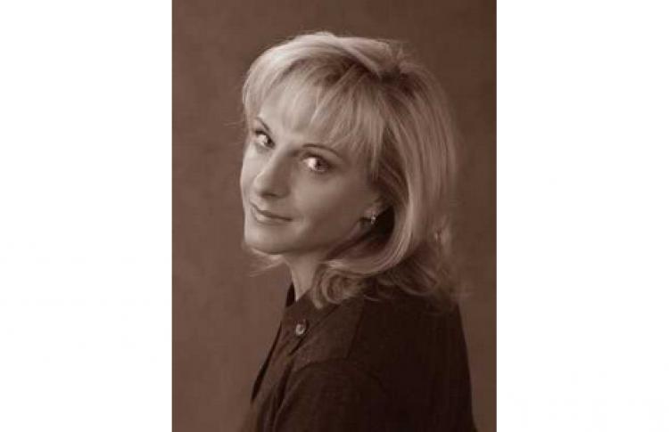 Светлана Криницкая