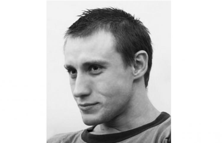 Роман Андрейкин